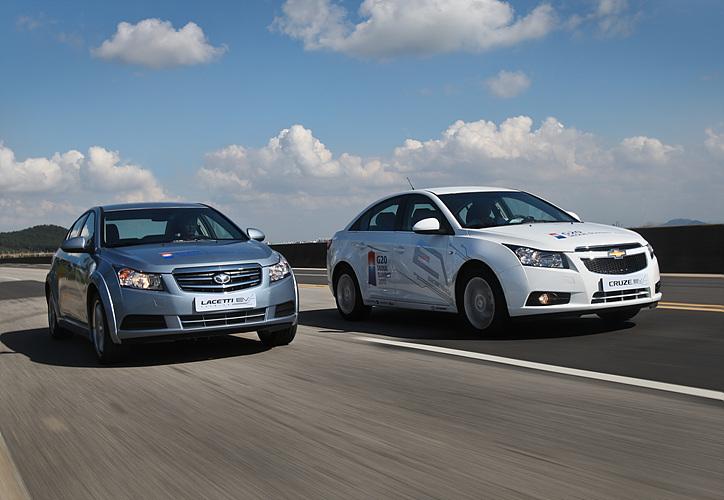 Akkor most Daewoo vagy Chevrolet?