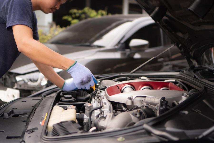 Csökkentse a szervizelési költségeket Chevrolet bontott alkatrészekkel!